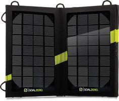Goal Zero Nomad 7M Solar Panel - REI.com