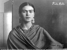 Wallpapers Vintage Frida Kahlo 800×600 | Wallpapers