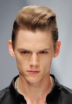 mens Hair fashion