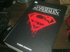 La muerte de Superman. Recopilatorio.