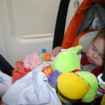 Tips & Information on all aspects of traveling with a baby or toddler...