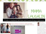 Please go to FitnessMagazine.com and vote Mama Laughlin as the BEST WEIGHT LOSS BLOG! Thank you!