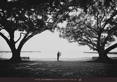 Sandgate Waterfront Wedding - Jess Marks Photography
