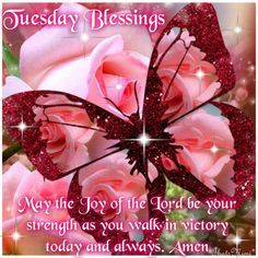 Tuesday Blessings day tuesday tuesday quotes tuesday blessings tuesday images tuesday quote images