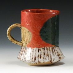 John Gill.  i would like to have my morning  coffee from this cup