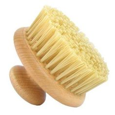 The Body Shop Round Wooden Body Brush