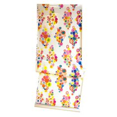 Another flat vernacular find. Great for an accent wall.    Flora – Lacquered Garden