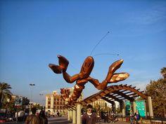 Port Vell, #Barcelona