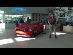 Bartow Ford does the #HarlemShake Check out the original and extended version on our YouTube channel.