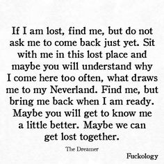 You seemed to have done this at one point in our crazy situation, and God i loved you for It...but now I'm there again....this time without you...and its harder..I really wanted US...still do on many levels...but our time has passed...and i hate it.. Ilyf&a