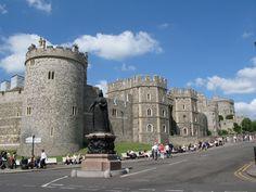 Windsor Castle, - ค้นหาด้วย Google
