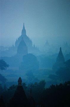 Bagan, Myanmar #GISSLER #interiordesign