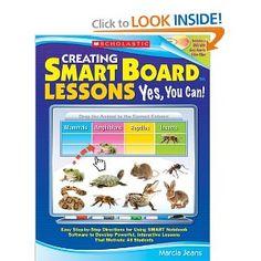 Smart Board training ideas