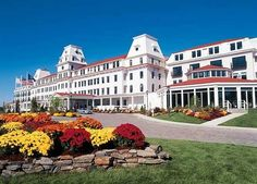 Wentworth by the Sea, New Castle NH: http://www.visitingnewengland.com/hotelinfo/60302.html