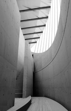 3inches: Tadao Ando House More