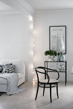 Discover the House of Philia - Nordic Design House Of Philia, Home Living Room, Living Room Decor, Living Spaces, Room Inspiration, Interior Inspiration, Piece A Vivre, Deco Design, Scandinavian Home