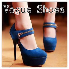Aliexpress.com : Buy New arrival popular hot selling shallow mouth zipper decoration platform gladiator style fashion thin heels high heeled platform from Reliable silver glitter pumps suppliers on Vogue shoes. $58.00 - 62.00