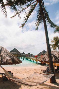 Beautiful Islands, Beautiful Places, Islands In The Pacific, Travel Guides, Travel Tips, French Polynesia, Bora Bora, Plan Your Trip, Beach Resorts