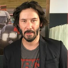 There's a show about Goodwood FOS on tv right now. Looking out for Keanu  #keanureeves #lovehim #love