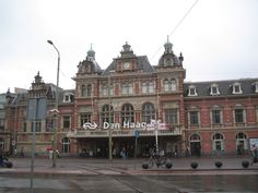Den Haag - The Hague (beautiful Holland!!)