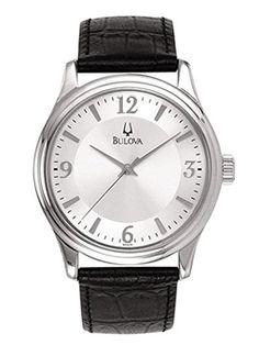 145dbfb85fc Relógio Bulova 96A28 Acessórios Masculinos