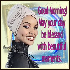 Cute Good Morning Quotes, Morning Board, Morning Blessings, Prayer Scriptures, Beautiful Moments, Woman Quotes, Good Day, Mornings, Queens