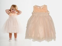 It's the time of year for welcoming Spring and celebrating Easter in beautiful dresses from Biscotti and Kate Mack.
