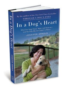 Founder of Canine Assistants, Arnold has implemented and advanced a methodology—Choice Teaching—that pairs scientific and behavioral knowledge about dogs with gentle incentive and encouragement to extraordinary effect. In a Dog's Heart offers Arnold's best practices and useful tips that range over a dog's whole life