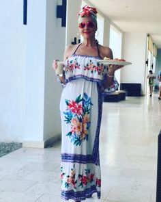 Cuban fashion style Cuban day outfit Cuban, Outfit Of The Day, Strapless Dress, Shoulder Dress, Outfits, Dresses, Style, Fashion, Strapless Gown