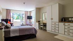 Find out more about Zevenwacht Lifestyle Estate's assisted living retirement suites and feel assured that your retirement is in good hands. Assisted Living, Lifestyle, Live, Bed, Furniture, Home Decor, Decoration Home, Stream Bed, Room Decor
