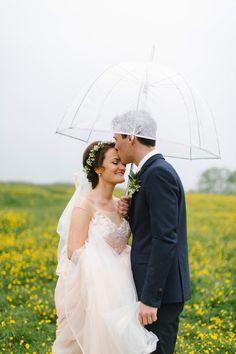 MADDIE + EDWARD, LAUXMONT FARMS, WRIGHTSVILLE, PA WEDDING dreamy, rainy day wedding