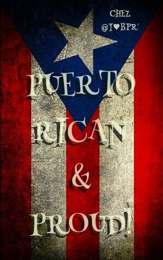 love my contry puerto rico n nyc