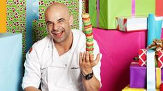 Image result for adriano zumbo