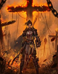"""Paladin Appreciation Thread - """"/tg/ - Traditional Games"""" is imageboard for discussing traditional gaming, such as board games and tabletop RPGs. High Fantasy, Fantasy Women, Fantasy Rpg, Medieval Fantasy, Fantasy Girl, Fantasy Warrior, Woman Warrior, Fantasy Artwork, Dnd Characters"""