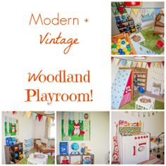 The Playroom, part 2 - Life Lesson Plans