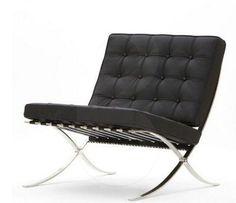 A76-1 Chair Black - biddi