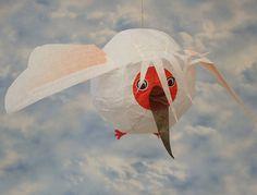 Bird baloon