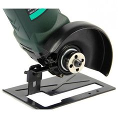 Features Top quality metal It's made of top quality metal, with strong hardness, durability and a long service time Elusive use for angle grinder It is a meta Angle Grinder Stand, Serra Circular, Diy Home Cleaning, Punch Tool, Wood Carving Tools, Metal Working Tools, Home Tools, Useful Life Hacks, Cool Gadgets