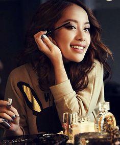 Asian Eye Makeup Tutorials - (Page 2)
