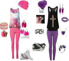 """""""Little Mix"""" by domcaku ❤ liked on Polyvore"""