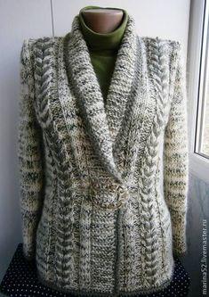 1158 Mejores Imagenes De Tejidos Dos Agujas Crochet Coat Yarns Y