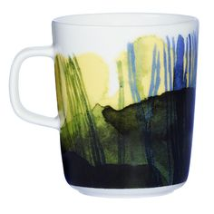 Marimekko tableware – cups and mugs. Explore the collection!