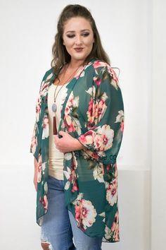Vintage Kimono   Plus