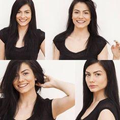Turkish actress - Demet Özdemir