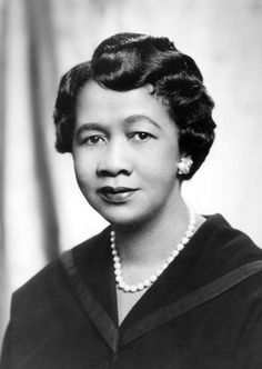 Dorothy Height was one of the earliest and longest-lasting leaders in the fight for equality. She was an American administrator, educator, and a civil rights and women's rights activist specifically focused on the issues of African-American women, including unemployment, illiteracy, and voter awareness.