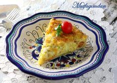 Borekler corekler hamurisleri – Mutfağımdan