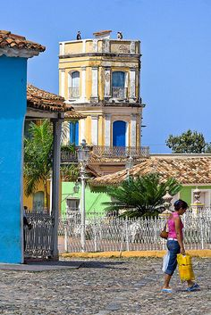 Trinidad, Sancti Spiritus, Cuba   - Explore the World with Travel Nerd Nici, one Country at a Time. http://TravelNerdNici.com