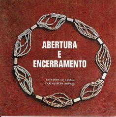 Abertura e Encerramento ''Umbanda nas 7 Linhas'' - Carlos Buby -  1984