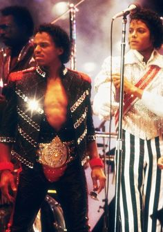 Marlon Jackson & Michael Jackson ~You Can Do It 2. www.zazzle.com/Posters?rf=238594074174686702