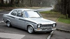 Escort Mk1, Ford Escort, Concept Motorcycles, Cars Uk, Old Fords, Nissan, Cool Cars, Transportation, Classic Cars